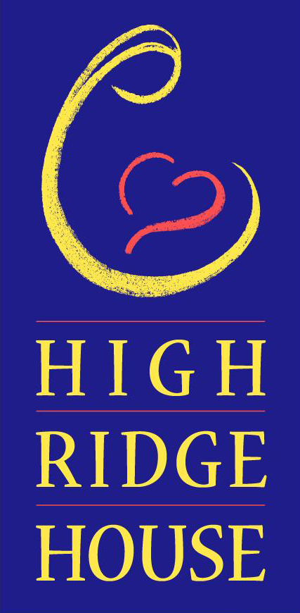 High Ridge House Logo